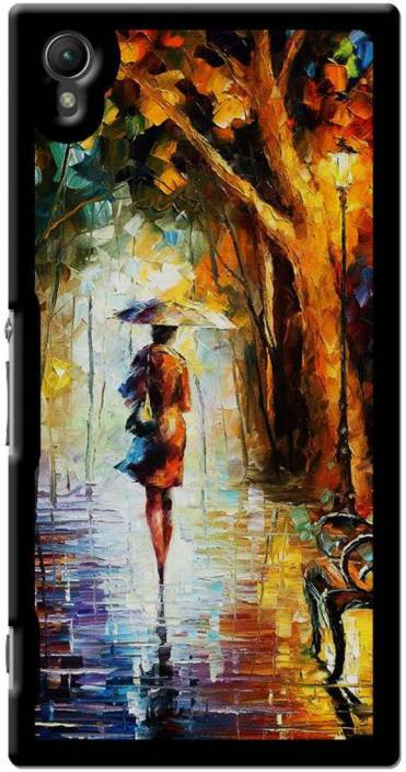 RangDe Back Cover for Sony Xperia Z1