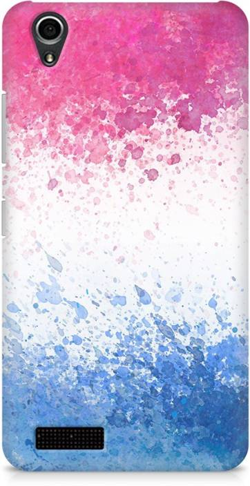AMEZ Back Cover for Lenovo A3900