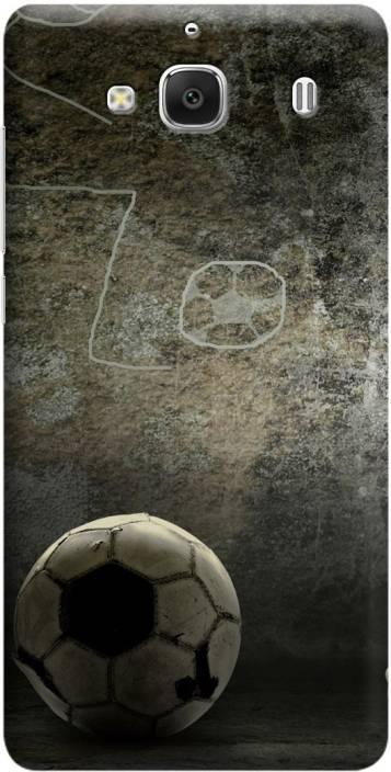 EPICCASE Back Cover for Mi Redmi 2S