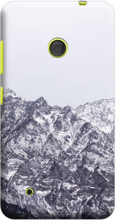 EPICCASE Back Cover for Nokia Lumia 530