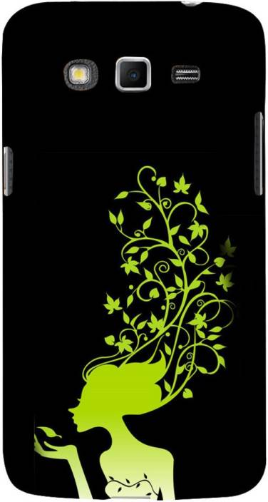 EPICCASE Back Cover for Samsung Grand Max