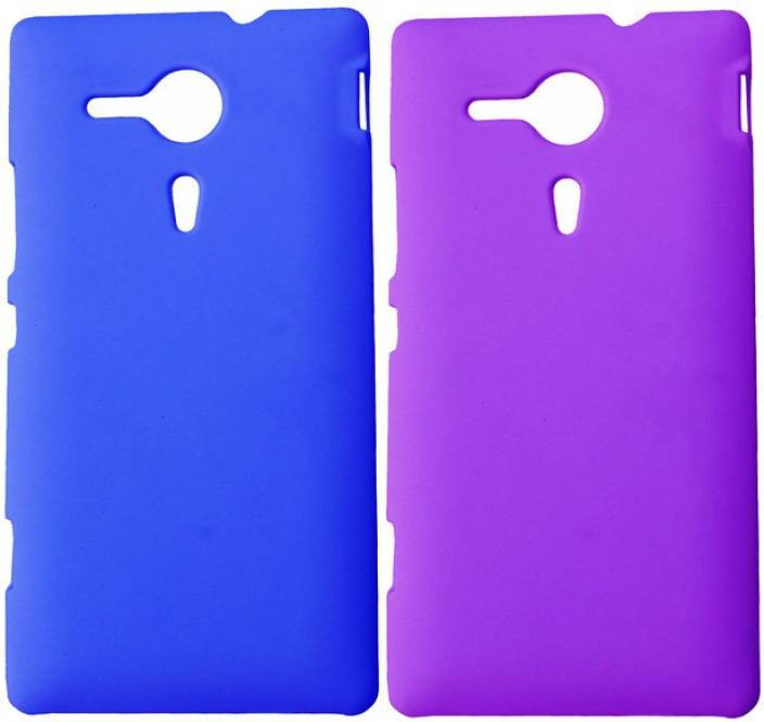 Winsome Deal Back Cover for Sony Xperia SP