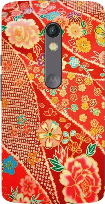 Xcess Designs Back Cover for Motoroala Moto X Play