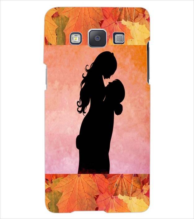 Farrow Back Cover for SAMSUNG Galaxy A8