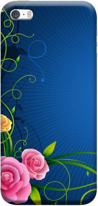 EPICCASE Back Cover for Apple iPhone 5, Apple iPhone 5S