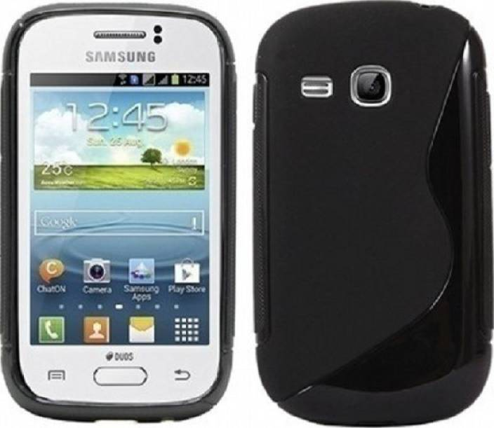 Newdort Back Cover for Samsung Galaxy S 5292