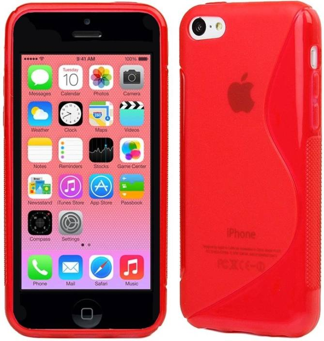 huge selection of 57ac3 3655c Stylish Back Cover for Apple iPhone 5C - Stylish : Flipkart.com