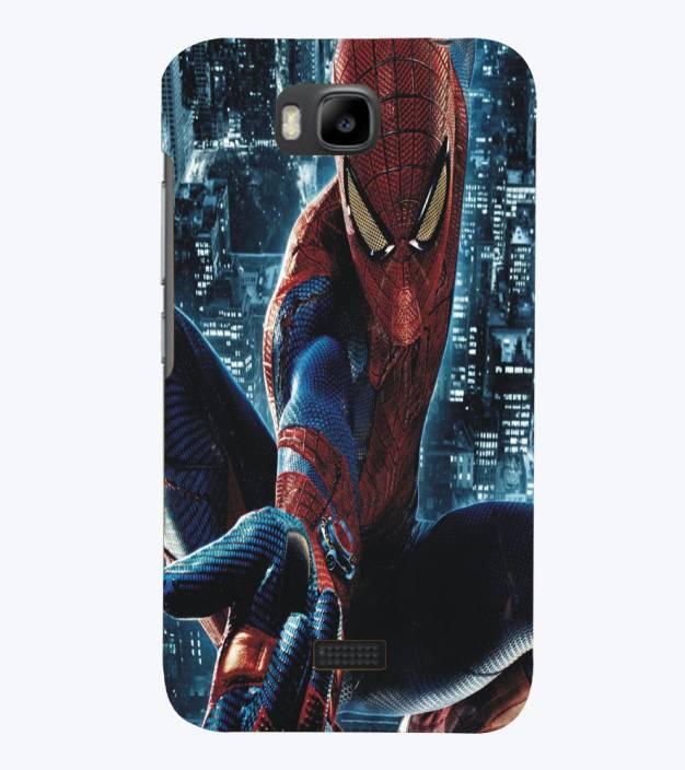 Fuson Back Cover for Huawei Honor Bee, Huawei Y 5C