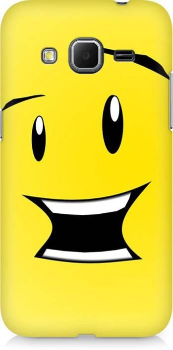 AMEZ Back Cover for Samsung Galaxy Core Prime