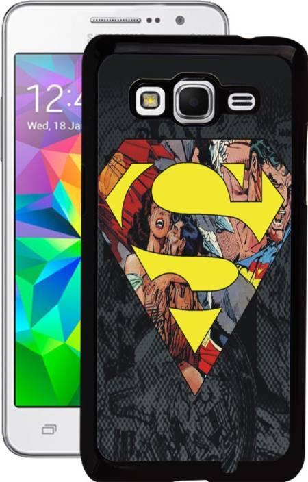 FUSON Back Cover for Samsung Galaxy Core Prime
