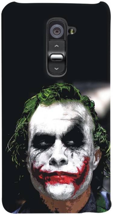 FUSON Back Cover for LG G2