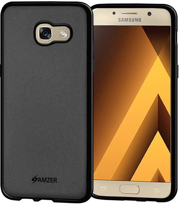 promo code a81b7 2059d Amzer Back Cover for Samsung Galaxy A5 2017