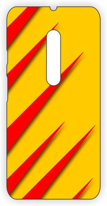WOC Back Cover for Moto G (3rd Gen)