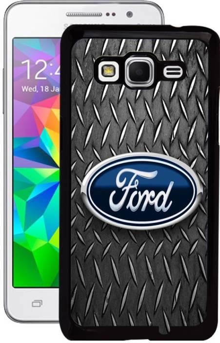 Fuson Back Cover for Samsung Galaxy Grand Prime - G530H