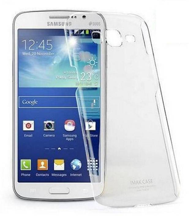 IMAK Back Cover for Samsung Galaxy Grand 2 (Transparent)