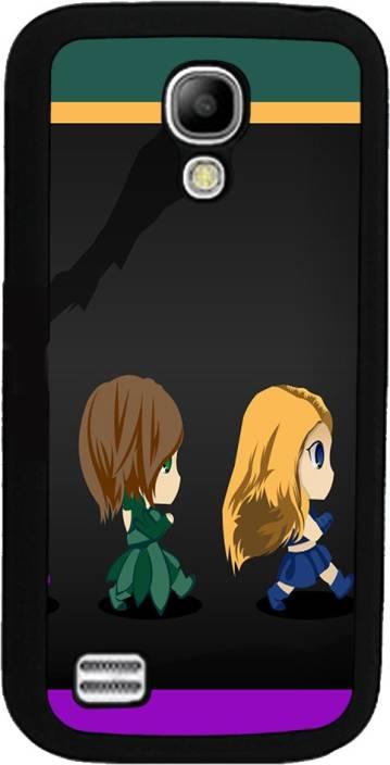 FARROW Back Cover for SAMSUNG Galaxy S4 Mini