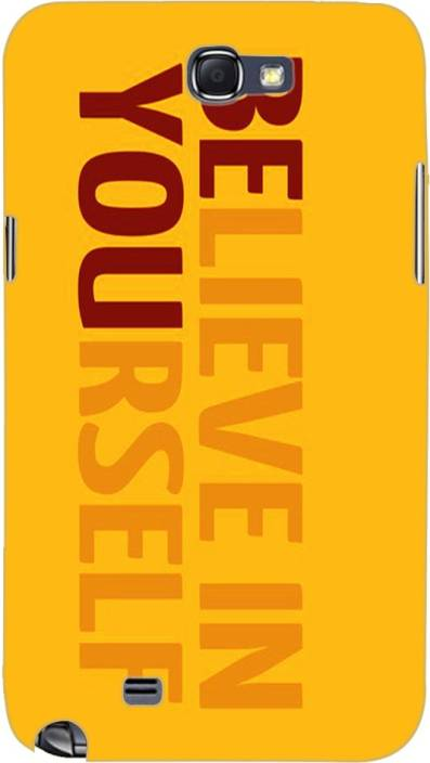 Farrow Back Cover for SAMSUNG Galaxy Note 2