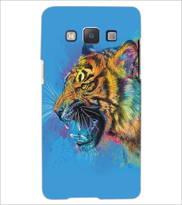 Printswag Back Cover for SAMSUNG Galaxy E5