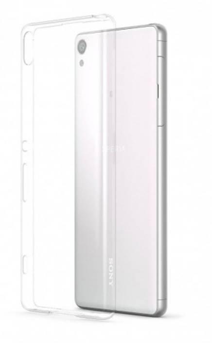 new styles 288b9 7517a Aspir Back Cover for Sony Xperia XA Dual