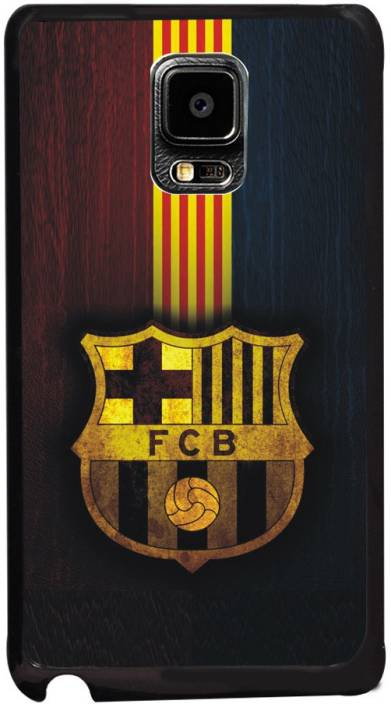 FUSON Back Cover for SAMSUNG Galaxy Note Edge, Samsung Galaxy Note Edge N915