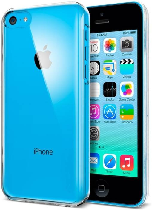 buy online 501a1 7d962 Wow Back Cover for Apple iPhone 5C