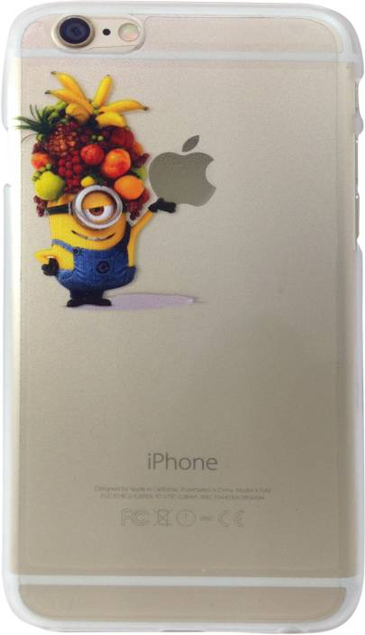 Stylisda Back Cover for Apple iPhone 6, Apple iPhone 6S