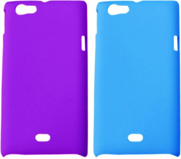 Bacchus Back Cover for Sony Xperia Miro ST23I