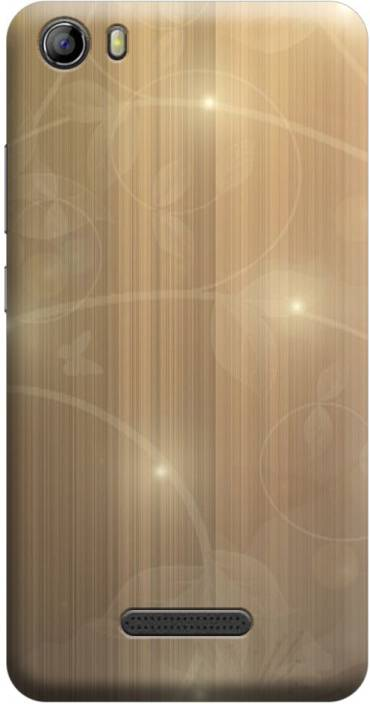 EPICCASE Back Cover for Micromax Bolt Q338