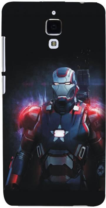 Fuson Back Cover for Xiaomi Redmi Mi4, Xiaomi Mi 4
