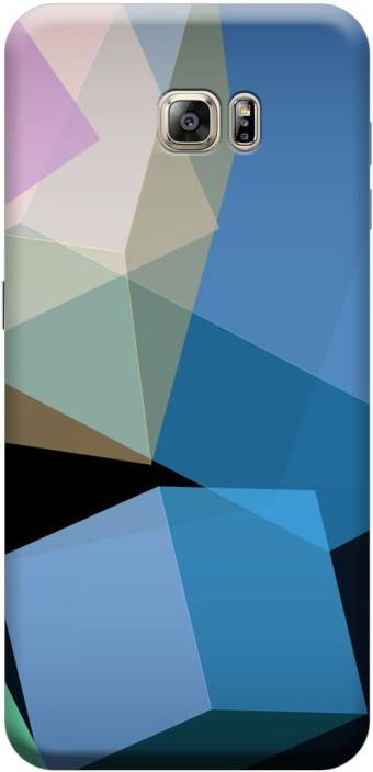 EPICCASE Back Cover for Samsung Galaxy S6 Edge+