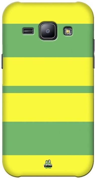Blink Ideas Back Cover for SAMSUNG Galaxy J1
