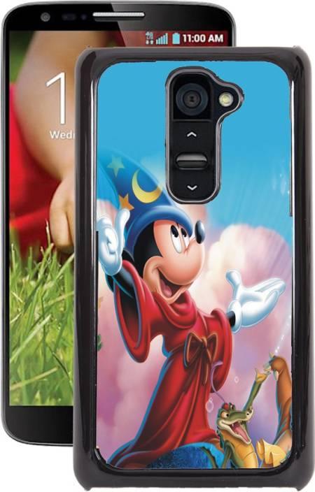 Fuson Back Cover for LG G2 Sprint LS980, LG G2 Verizon VS980