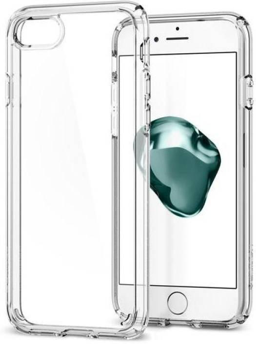 brand new 19f8e 13389 Spigen Back Cover for Apple iPhone 7