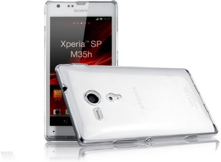 more photos e0b4e c084e Cubix Back Cover for Sony Xperia Sp C5302