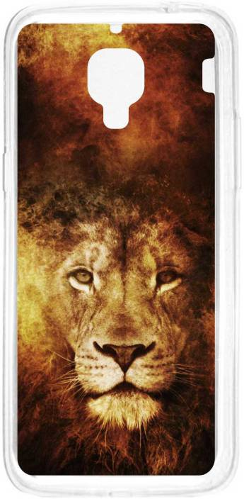 Anger Beast Back Cover for Redmi 1S , Xiaomi Redmi 1S