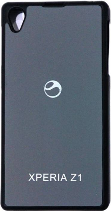 the best attitude 4b59e 0e789 Fashion Case Back Cover for Sony Xperia Z1 C6902 - Fashion Case ...