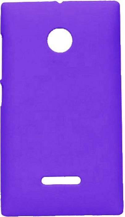 Bacchus Back Cover for Microsoft Lumia 532