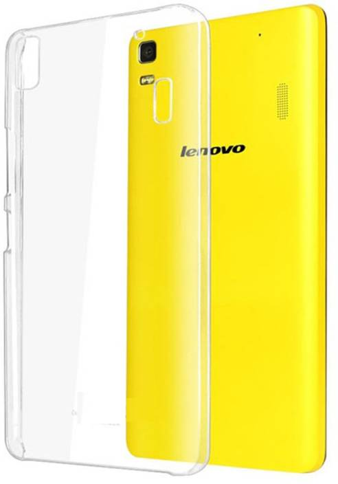 Evoque Back Cover for Lenovo K3 Note