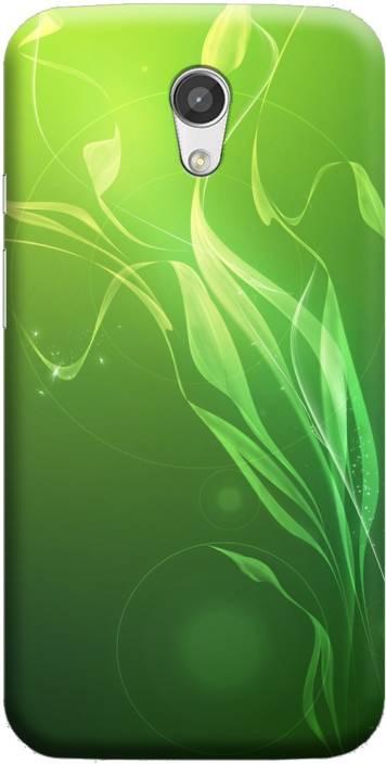 EPICCASE Back Cover for Motorola Moto G (2nd Generation)