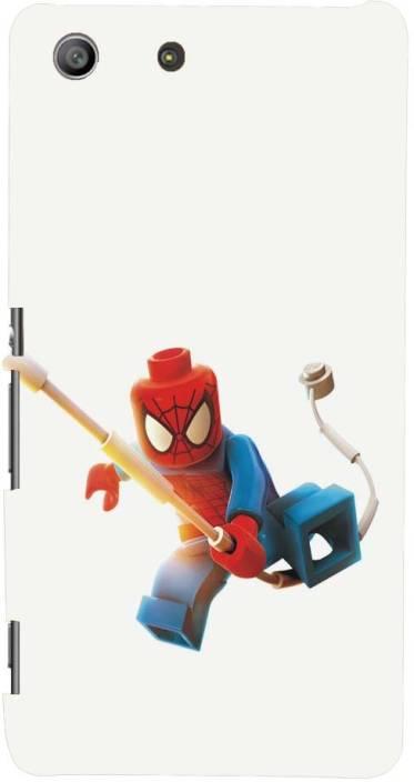 FUSON Back Cover for Sony Xperia M5 Dual E5633 E5643 E5663, Sony Xperia M5 E5603 E5606 E5653