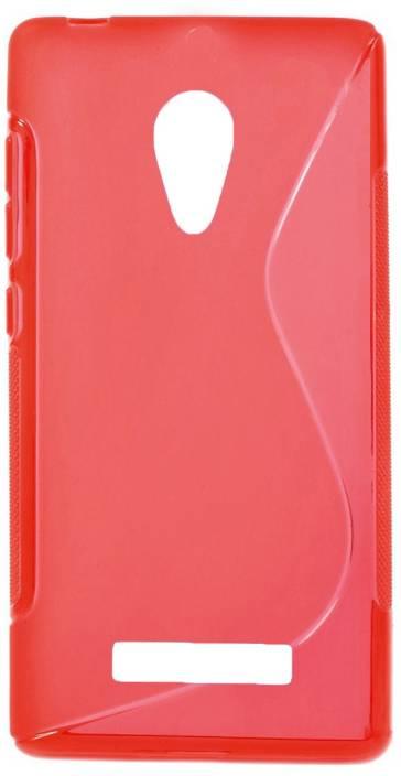 size 40 c4e1d 7c61d Captcha Back Cover for Micromax Canvas Spark Q380 - Captcha ...