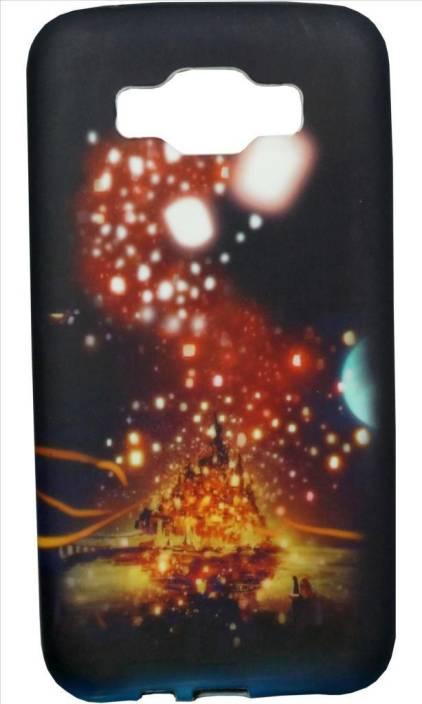 NSI Back Cover for Samsung E5