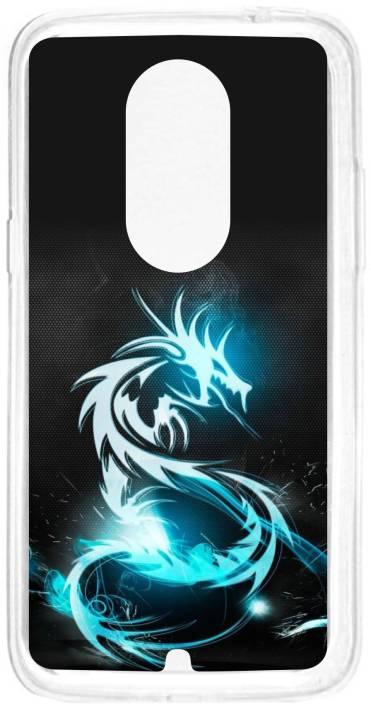 Anger Beast Back Cover for Motorola Moto X (2nd Gen)