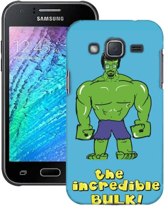 AmerakiDesignHouse Back Cover for Samsung Galaxy J5