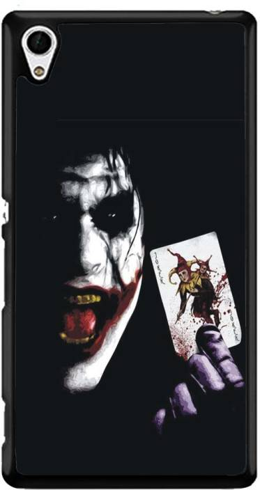FUSON Back Cover for Sony Xperia Z4, Sony Xperia Z4 E6553