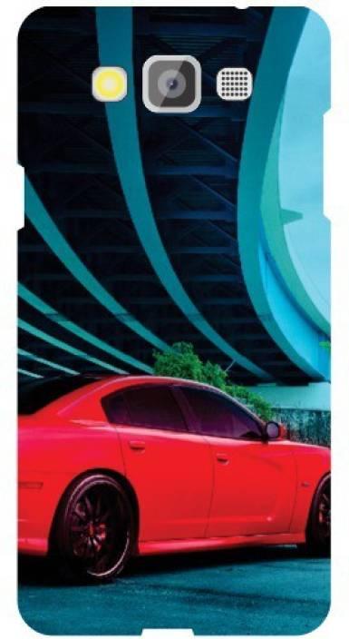 Printland Back Cover for Samsung Galaxy Grand Max SM-G7200