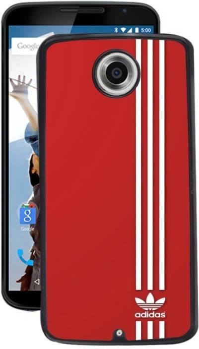 PrintRose Back Cover for Motorola Nexus 6