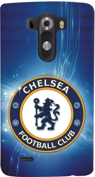FUSON Back Cover for LG G3 D855