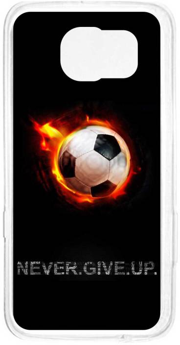 Anger Beast Back Cover for SAMSUNG Galaxy S6