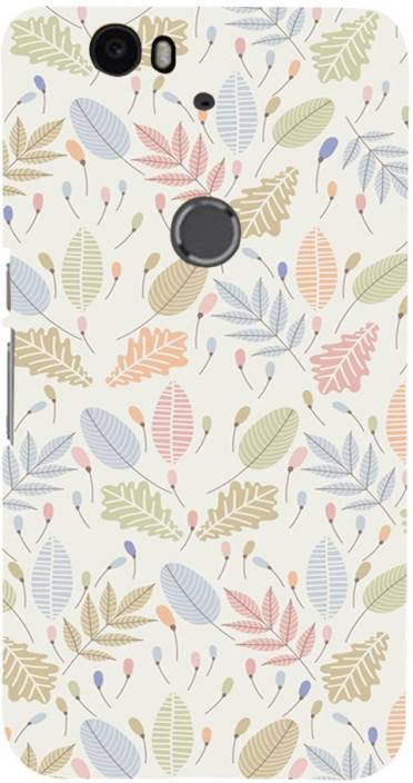 EPICCASE Back Cover for Huawei Nexus 6P
